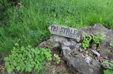 LE CASCINE TRE STALLE E I SENTIERI STORICI DI BARBATA