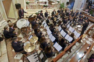 La Banda di San Paolo D'Argon