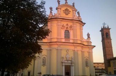 La Basilica di Cologno al Serio