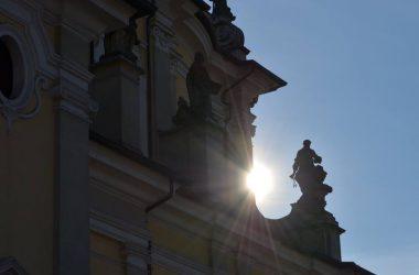 La Basilica di Cologno al Serio Bergamo