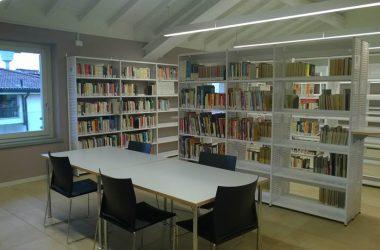 La Biblioteca Comunale di Bariano
