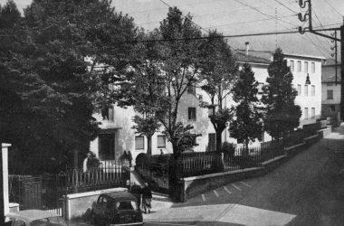 La Casa Serena Leffe