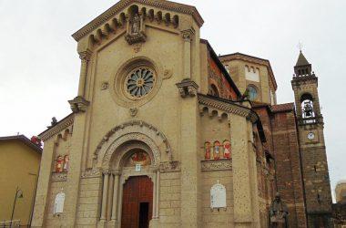 La Chiesa San Bartolomeo Lallio