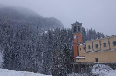 La Chiesa di Valleve