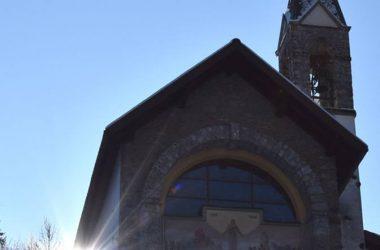 La Chiesetta di Valpiana - Gandino