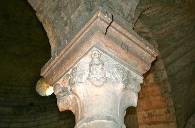 La Rotonda di San Tomè bergamo Almenno San Bartolomeo