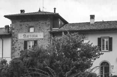 La Trattoria Visconti Ambivere