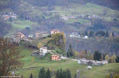 La Val Taleggio - Bergamo