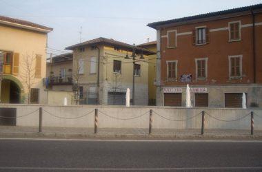 La fontana di Bariano