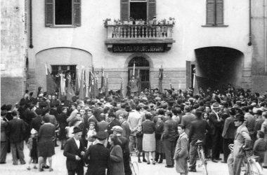 La prima Banca a Leffe