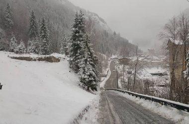 La strada di Valleve