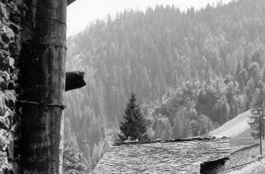 La vecchia stalla della Stella Valleve