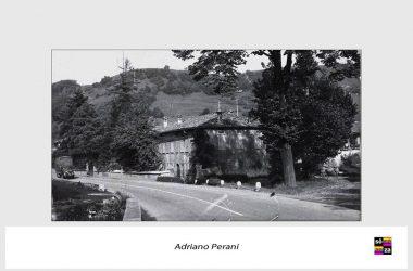 La villa giuseppina Casnigo