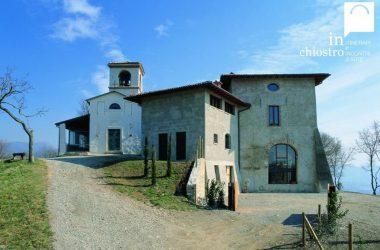 L'abbazia di San Paolo d'Argon