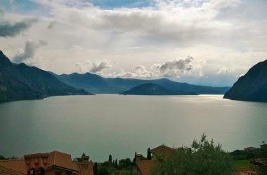 Lago di Solto Collina