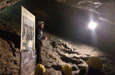 Le miniere di Gorno
