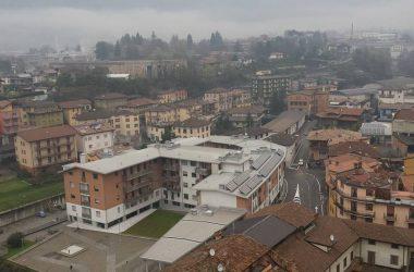 Leffe comune di Bergamo