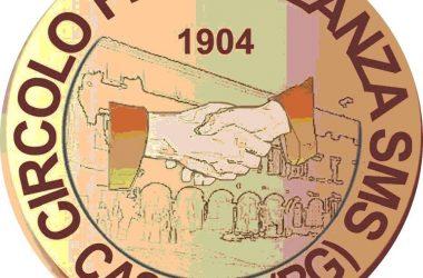 Logo SMS Circolo Fratellanza Casnigo