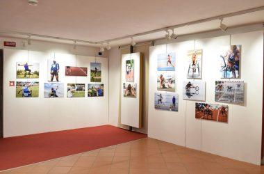 MAT-Museo Arte Tempo di Clusone BG