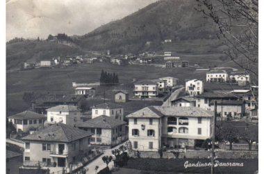 Macallè Barzizza Gandino