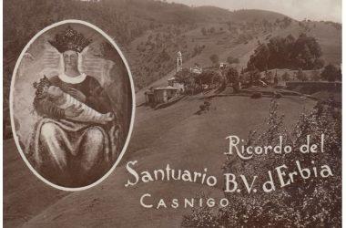 Madonna D'erbia Casnigo