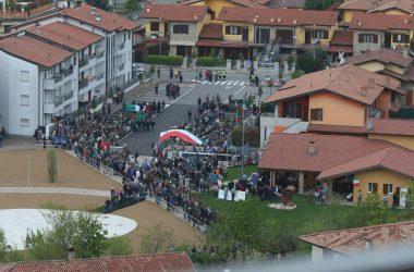Manifestazioni a Calcinate