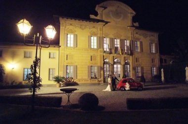 Matrimoni Palazzo Colleoni - Cortenuova