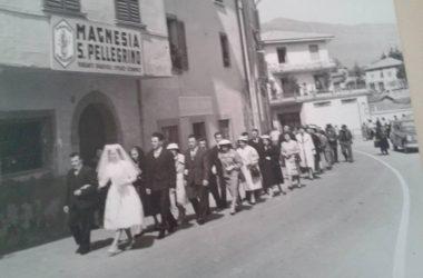 Matrimonio storico Leffe