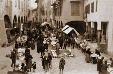 Mercato di Clusone