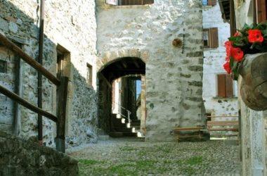 Mezzoldo - Sparavera
