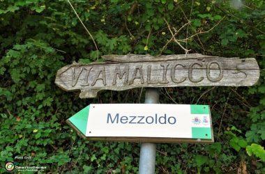 Mezzoldo Valle Brembana