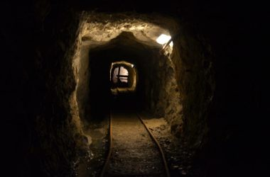 Miniere Gorno