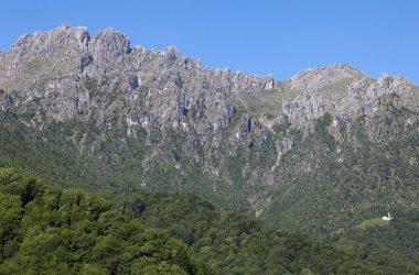 Montagne Oneta Valle Seriana