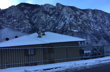 Montagne a Valnegra