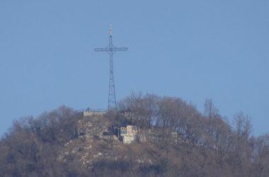 Monte Ubione Almenno San Bartolomeo