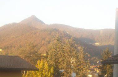 Monti di Ranica