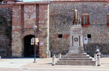 Monumento Caduti di Treviolo