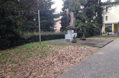 Monumento Parco Dalmine