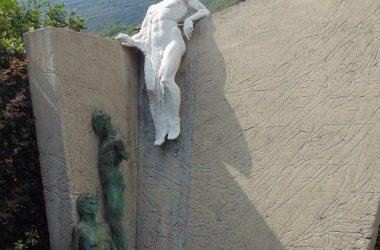 Monumento dei caduti Vigano San Martino