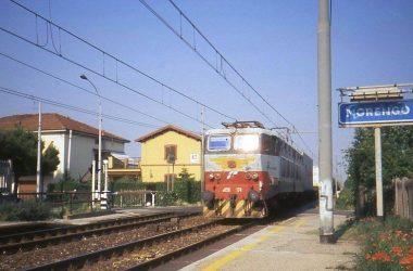 Morengo Stazione