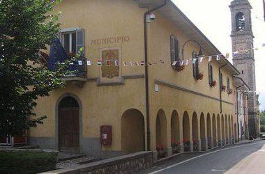 Municipio Fino del Monte