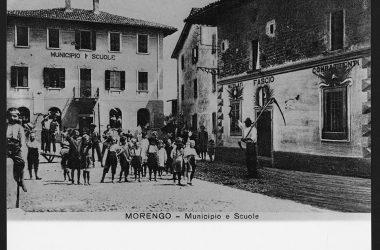 Municipio Morengo