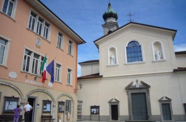 Municipio Rovetta