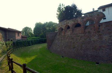 Mura di Cologno al Serio