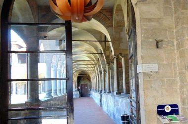 Museo Convento di San Francesco - Bergamo