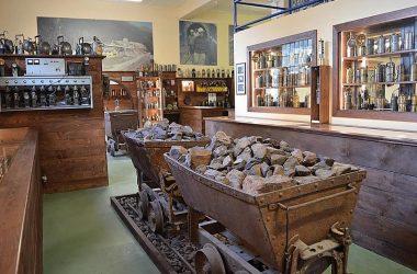 Museo dell'Illuminazione Mineraria Schilpario