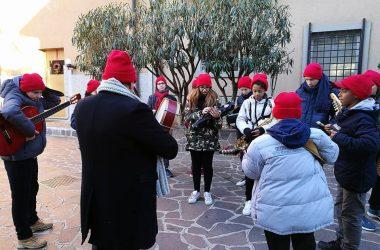 Natale a Canonica D'Adda