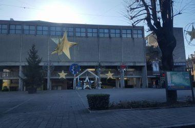 Natale a Seriate
