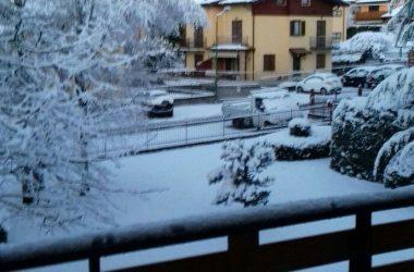 Neve a Rovetta