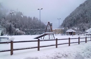 Neve a Valleve